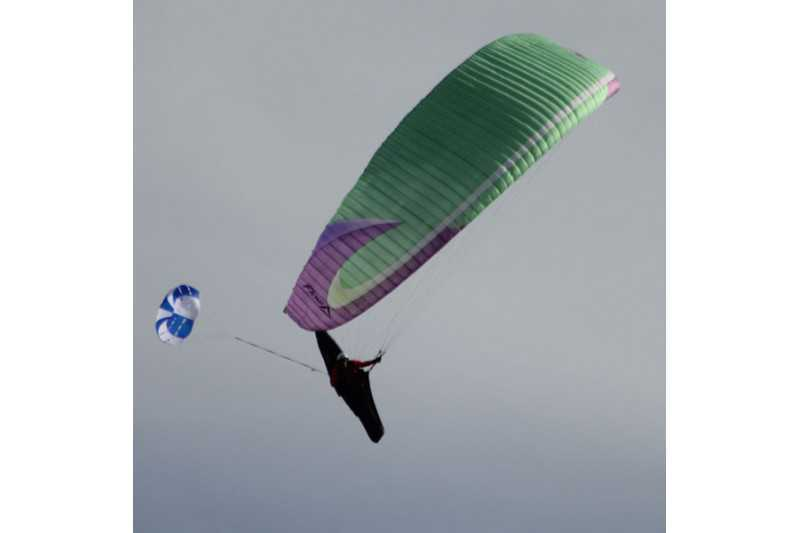 Drag Chute - Flow Paragliders