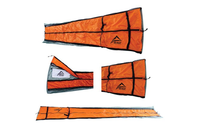 Sac de pliage Flow Paragliders