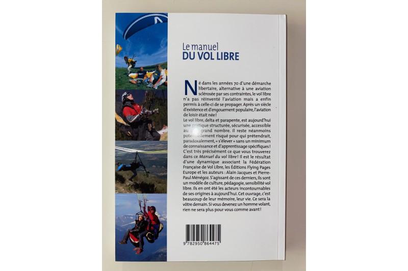 Le manuel de Vol Libre