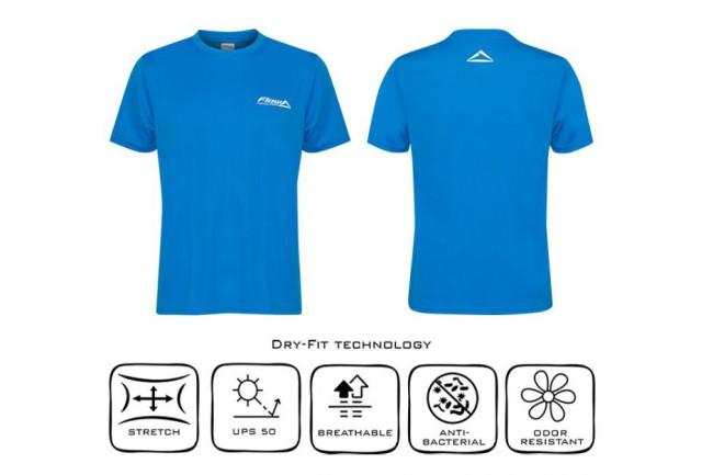 Tee-shirt Flow Paragliders