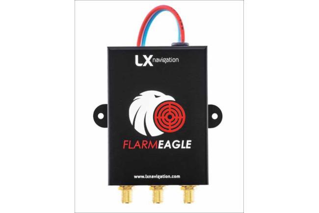 FLARM Eagle II