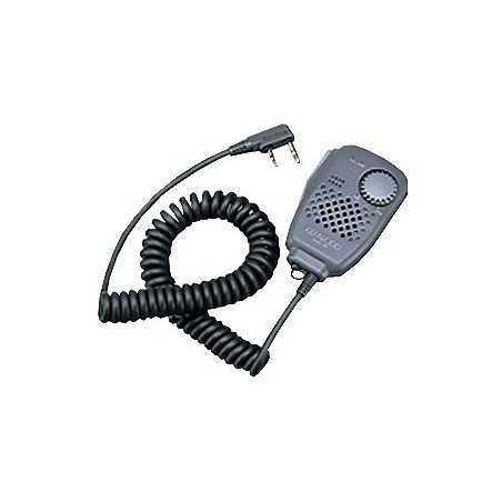 Micro HP déporté avec touches programmables et contrôle du volume