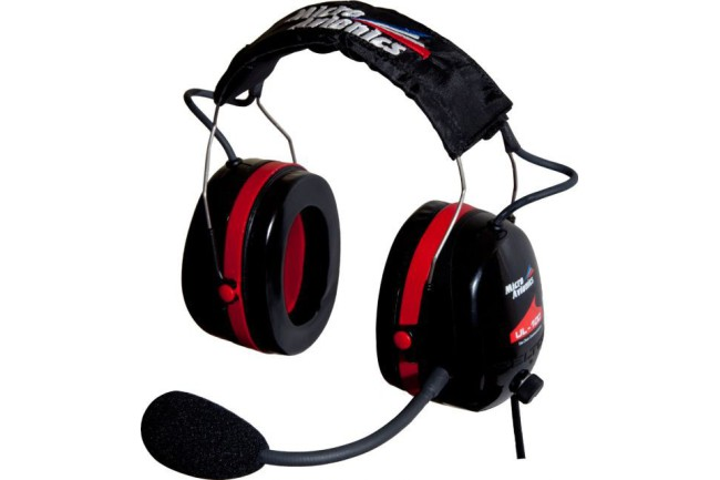 Headset 3 axes GA