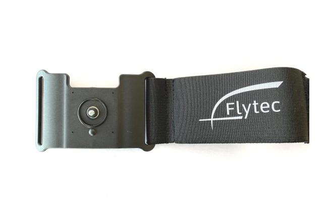 Flytec : Patte d'origine...