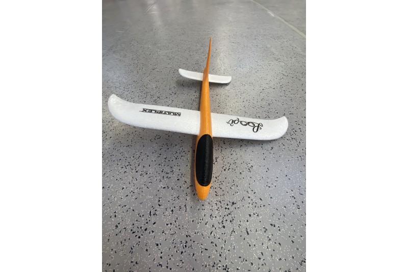 Loopi - Avion à lancer