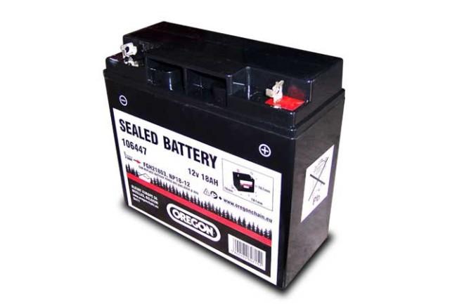 Batterie ULM 12V