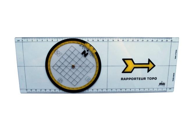 Règle de navigation ULM