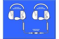 Manchon de couplage de headset 2