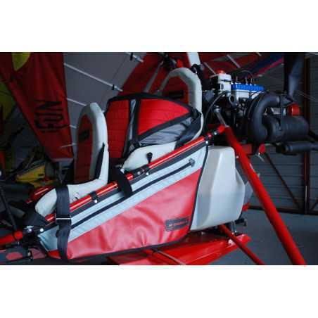 Coffre de bagages pour GT-BI