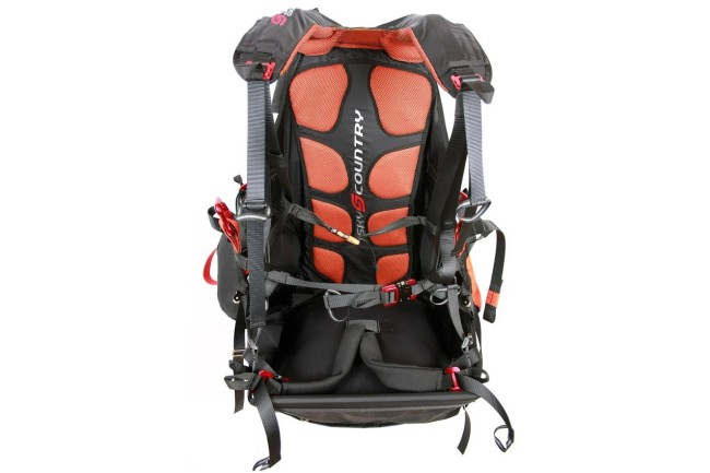 Sellete Paramoteur Sky Country
