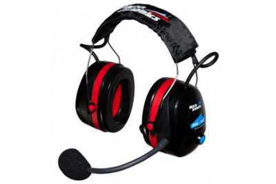 Headset Paramoteur