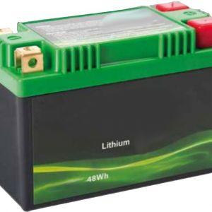 Batterie ULM au lithium