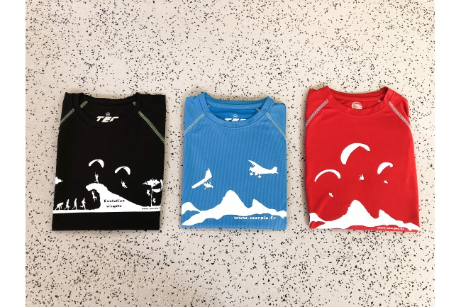 logo T-shirt Scorpio