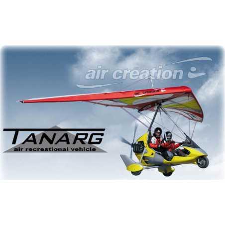 ULM Pendulaire Tanarg Air Création