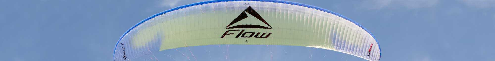 Voiles Flow Paragliders